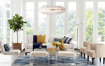 Decor Accents for Spring Season by Williams Sonoma